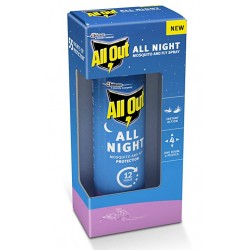 All Out All Night Spray 30ml