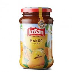 Kissan Mango Jam - 490Gm