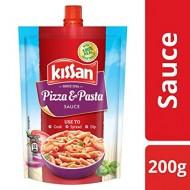 Kissan Pizza & Pasta Sauce 200gm