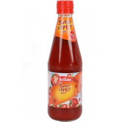 Kissan Sweet and Spicy Sauce 200Gm