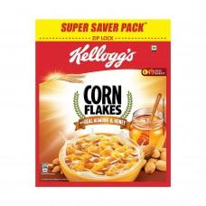 Kelloggs Almond & Honey Corn Flakes 1kg