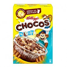 Kelloggs Choco Duet 375 gm