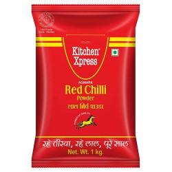 Kitchen Xpress Chilli Powder 1Kg