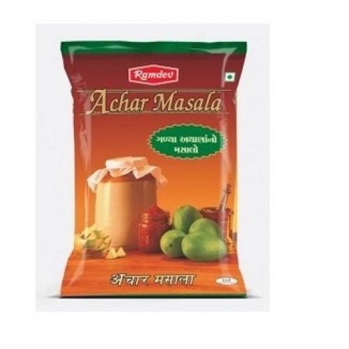 Ramdev Achar Masala-200 gm