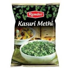 Ramdev Premium Kasuri Methi 100Gm