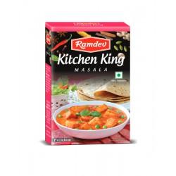 Ramdev Premium Kitchenking 50Gm