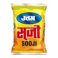 Uttam Sooji-500 gm