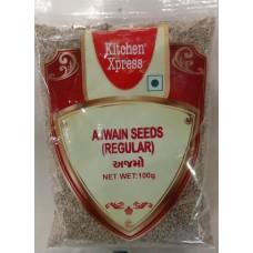 Kitchen xpress Ajmo Regular 100 gm