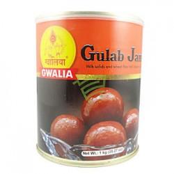 Gwalia Gulab Jamun 1Kg