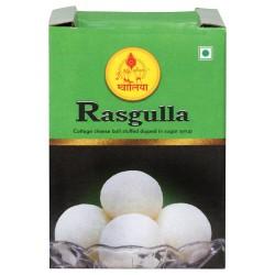 Gwalia Rasgulla 1Kg