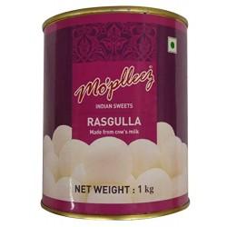 Haldiram Mopleez Rasgulla 1Kg