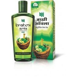 Bajaj Brahmi Amla 300 ml