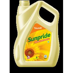 Tirupati Sunpride Oil 5 litre