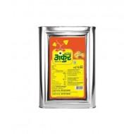 Ankur Groundnut Oil Tin 15Ltr