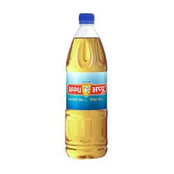 Appu Castor Oil 500ml