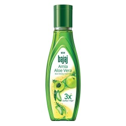 Bajaj Amla Aloe Vera Hair Oil 300ml