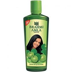 BAJAJ BRAHMI AMLA-200 ml