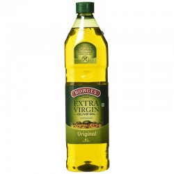 Borges Olive Oil Extra Virgin 1Ltr