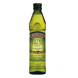 Borges Olive Oil Extra Virgin 500ml