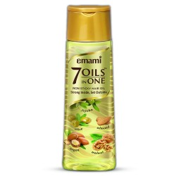 Emami 7 Oils In One 500ml
