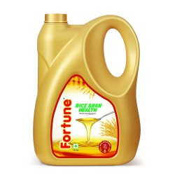 FORTUNE RICEBRAN OIL 5LT