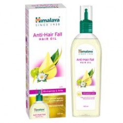 Himalaya Anti-Hair Fall Oil -100ml