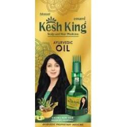 Kesh King Ayurvedic Hair Oil - 300ml