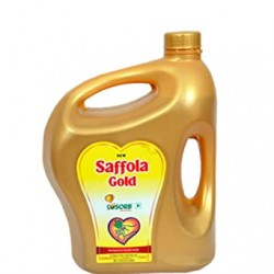 Saffola Gold Losorb Oil 5 litre