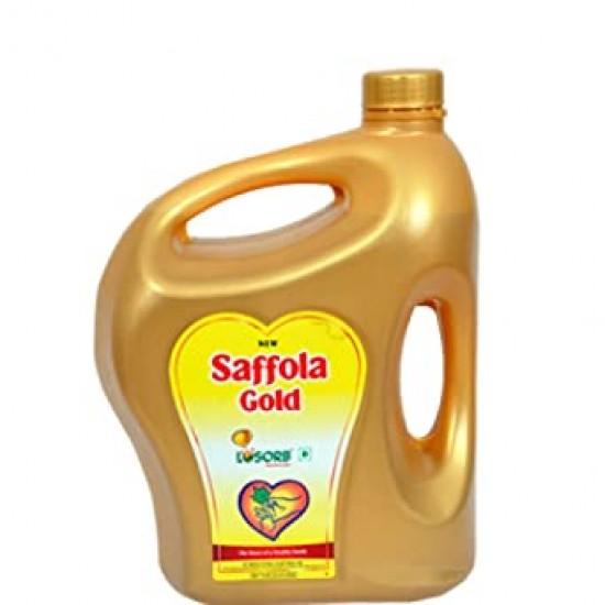 Saffola Gold Losorb Oil 5 litre