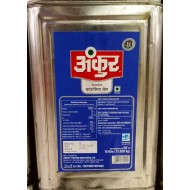 ANKUR COTTONSEED OIL 15LT TIN