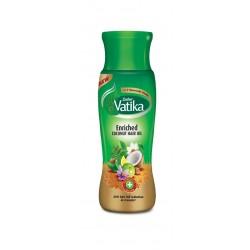 Dabur Vatika Enriched Coconut Hair Oil 180ml