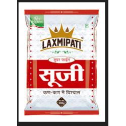 Laxmipati Sooji 1kg