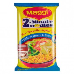 Maggi Noodles No Onion & Garlic 70gm