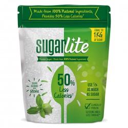 Sugarlite : 50% Less Calories Sugar Pouch 500Gm