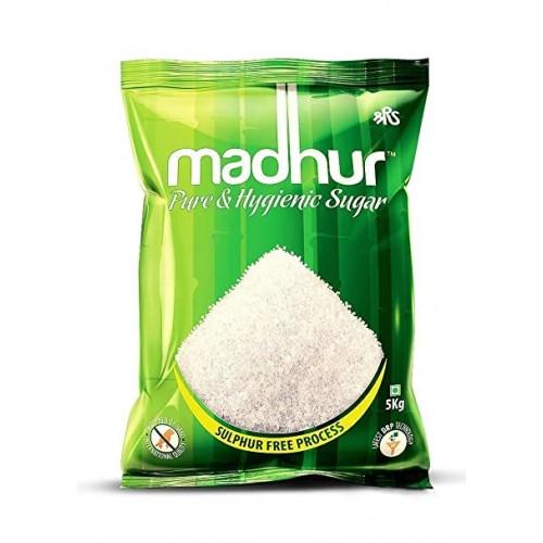 Madhur Sugar-5 kg