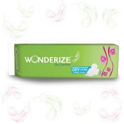 Wonderize Dry Comfort Regular 7Pads
