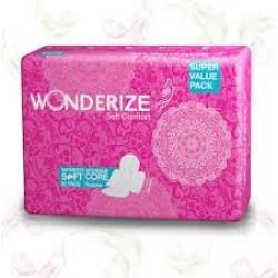 Wonderize Soft Comfort Regular 20 Pads