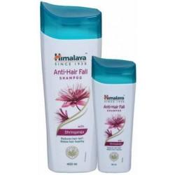 Himalaya Anti Hairfall shampoo 400+80ml free