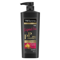 TRESemme Pro Protect Sulphate Free Shampoo 580ml