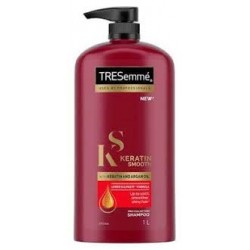 Tresemme Keratin and Smooth Shampoo - 1ltr