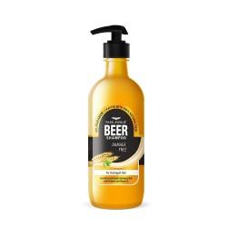 Park Avenue Damage Free Beer Shampoo 650ml