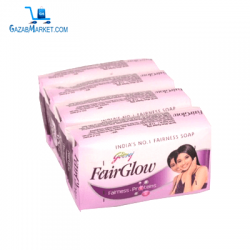Godrej Fair Glow Soap 4X100Gm