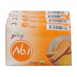 Godrej Sandal Soap 5X57Gm
