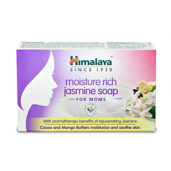 Himalaya Jasmine Soap 125Gm