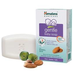 Himalaya Gentle Baby Soap, 125gm