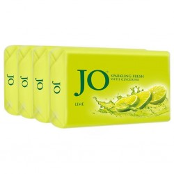 Jo Lime Soap 5*100gm