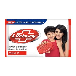 Lifebuoy Total Soap 150Gm