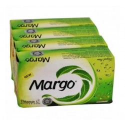 MARGO ORIGINAL NEEM 4*75GM
