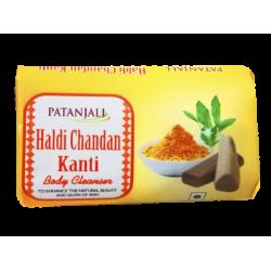 Patanjali Haldi Chandan Cleaner 3x150gm
