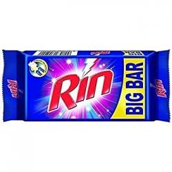 Rin Bar 250Gm